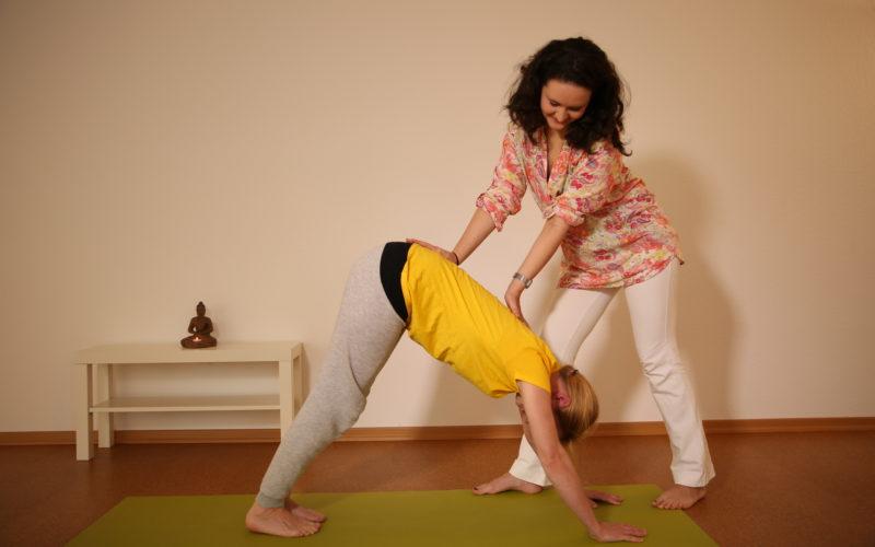 Yoga Leipzig Yoga In Harmony Yoga Kurs Leipzig Zentrum Yoga für Anfänger Yoga für Schwangere Yoga sanft Yin Yoga Yoga fordernd